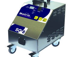 MATRIX STOOMREINIGER SO8